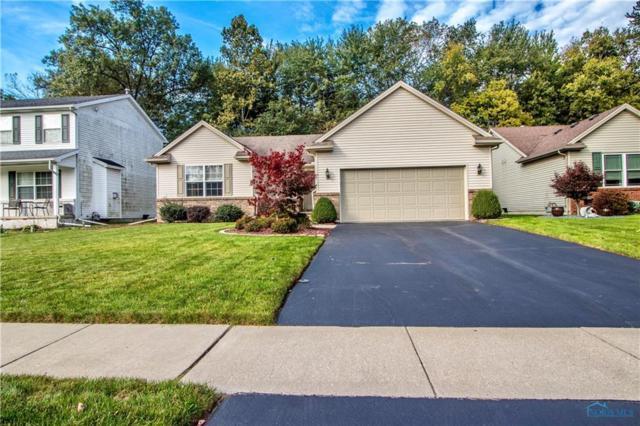 622 Highland Creek, Holland, OH 43528 (MLS #6032321) :: Key Realty