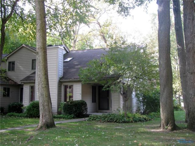 2649 Westcastle #2649, Toledo, OH 43615 (MLS #6032347) :: RE/MAX Masters