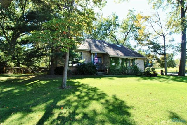 7253 Cloister, Toledo, OH 43617 (MLS #6032348) :: RE/MAX Masters