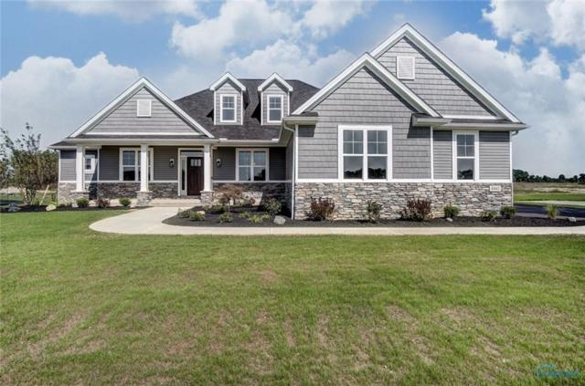 8462 Valley Gate, Waterville, OH 43566 (MLS #6032358) :: RE/MAX Masters