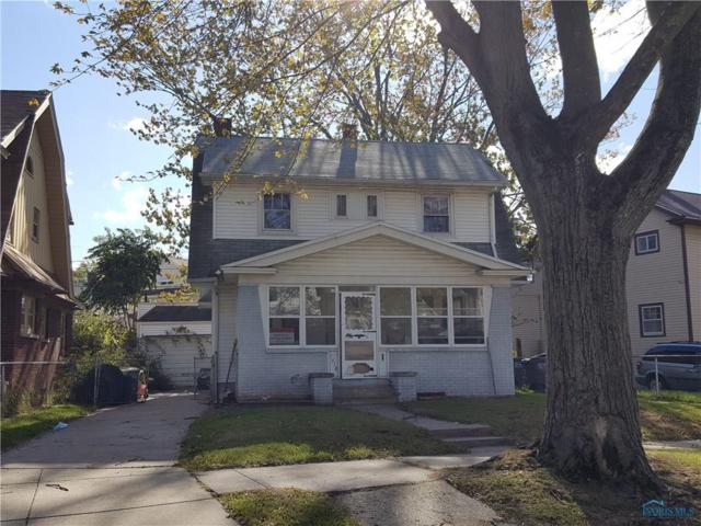 1318 Addington, Toledo, OH 43607 (MLS #6032423) :: Key Realty