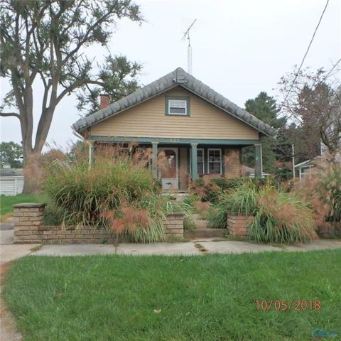 537 Walsh, Toledo, OH 43609 (MLS #6032438) :: Office of Ivan Smith