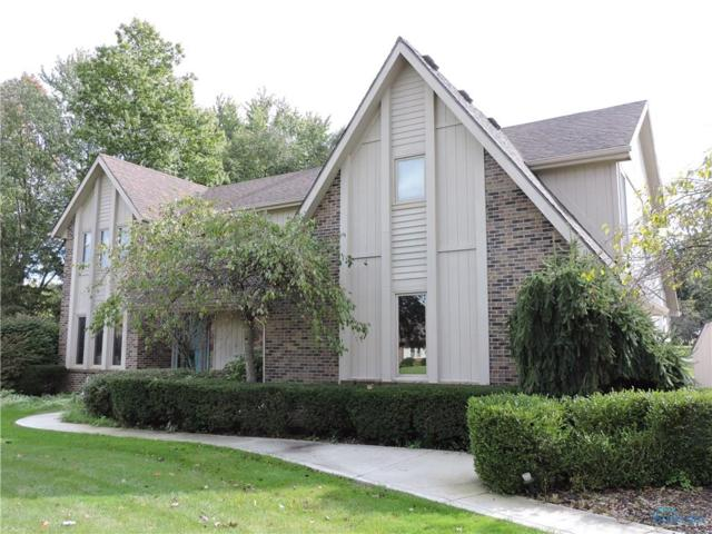2841 Byrnwyck, Maumee, OH 43537 (MLS #6032453) :: RE/MAX Masters