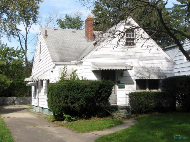 1528 Crestwood, Toledo, OH 43612 (MLS #6032458) :: Office of Ivan Smith