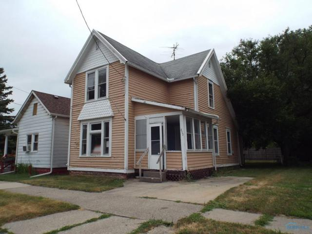 850 Bartley, Toledo, OH 43609 (MLS #6032475) :: RE/MAX Masters