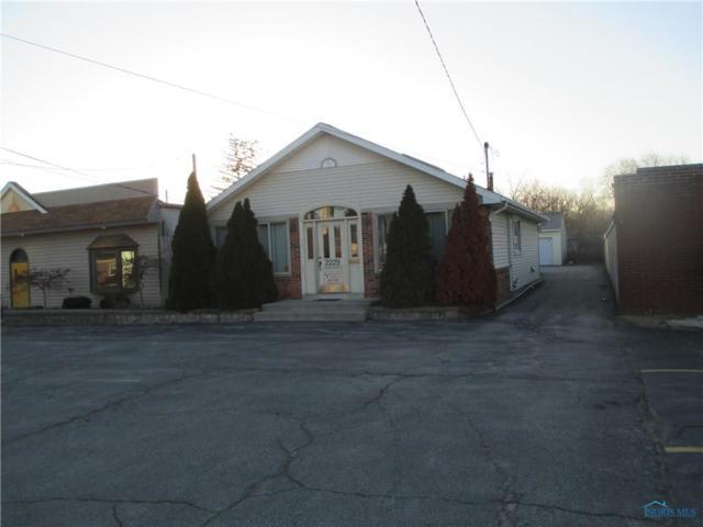 2229 W Laskey, Toledo, OH 43613 (MLS #6032511) :: Key Realty