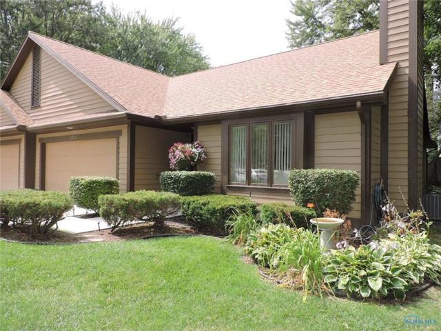 2733 Westmar #2, Toledo, OH 43615 (MLS #6032549) :: Key Realty