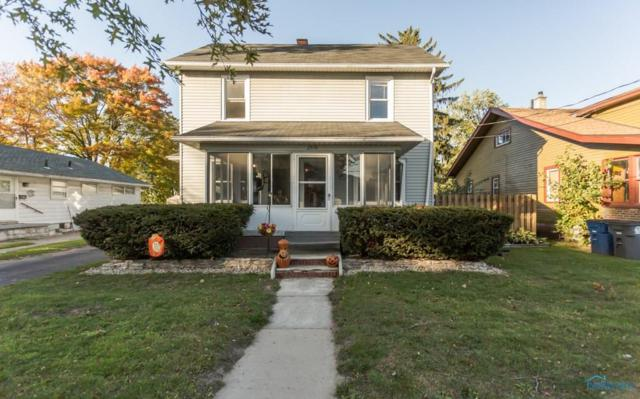 2370 South, Toledo, OH 43609 (MLS #6032582) :: RE/MAX Masters