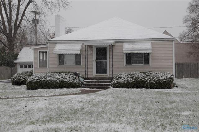 1446 Melvin, Toledo, OH 43615 (MLS #6032602) :: Office of Ivan Smith