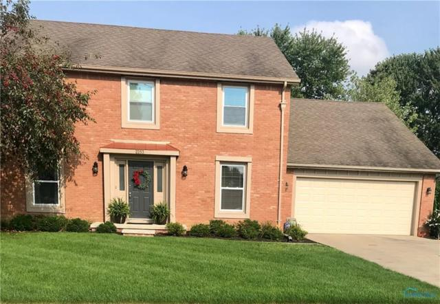 2253 Heatherview, Maumee, OH 43537 (MLS #6032664) :: RE/MAX Masters