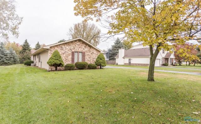 6760 Woodlake #6760, Toledo, OH 43617 (MLS #6032673) :: Office of Ivan Smith