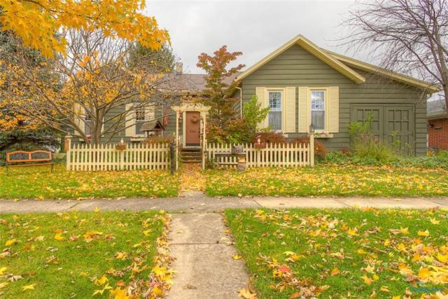 325 W John, Maumee, OH 43537 (MLS #6032694) :: Office of Ivan Smith