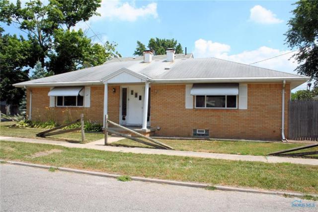 1853-1855 Arlington, Toledo, OH 43609 (MLS #6032718) :: Key Realty