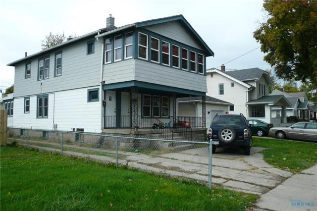 1534 E Broadway, Toledo, OH 43605 (MLS #6032757) :: Key Realty