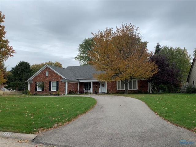 2239 Tanglewood, Toledo, OH 43614 (MLS #6032761) :: Office of Ivan Smith