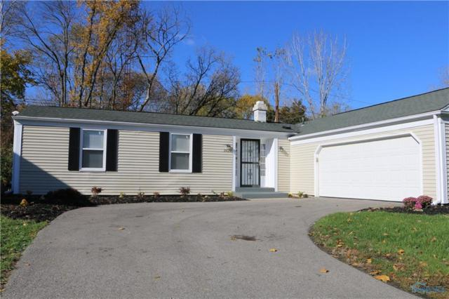 2029 W Terrace View, Toledo, OH 43607 (MLS #6032765) :: RE/MAX Masters
