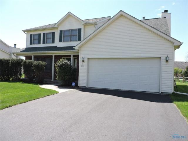 7713 Ginger Gold, Holland, OH 43528 (MLS #6032768) :: RE/MAX Masters