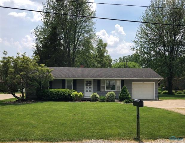 400 E South, Bryan, OH 43506 (MLS #6032769) :: Key Realty