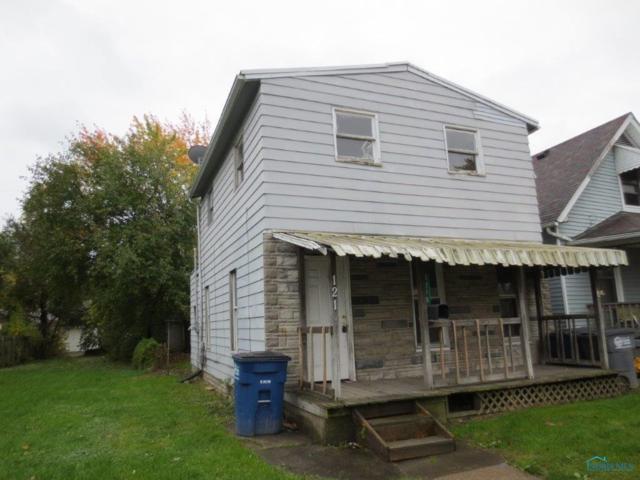 1210 Navarre, Toledo, OH 43605 (MLS #6032787) :: Office of Ivan Smith