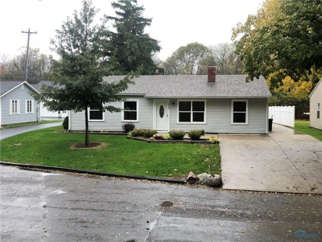 200 Lexington, Waterville, OH 43566 (MLS #6032842) :: RE/MAX Masters
