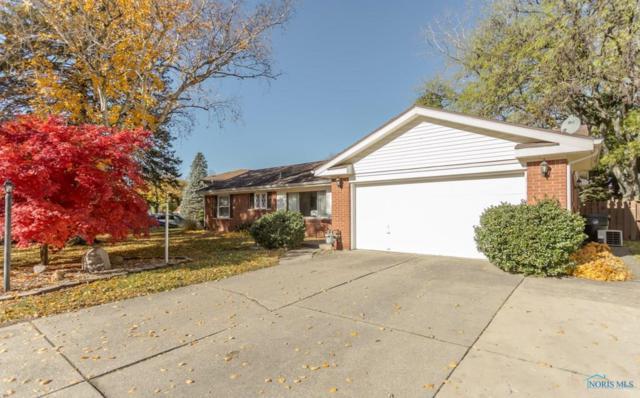 2306 Dellwood, Toledo, OH 43613 (MLS #6032887) :: Key Realty