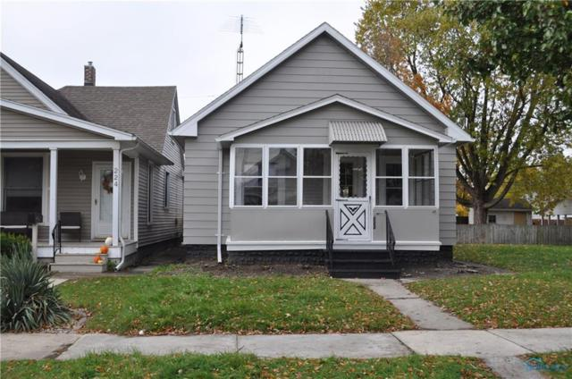 222 Elm, Rossford, OH 43460 (MLS #6032917) :: Office of Ivan Smith