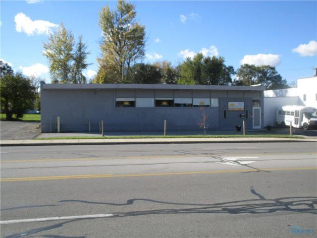 3533 Monroe, Toledo, OH 43606 (MLS #6032954) :: Office of Ivan Smith