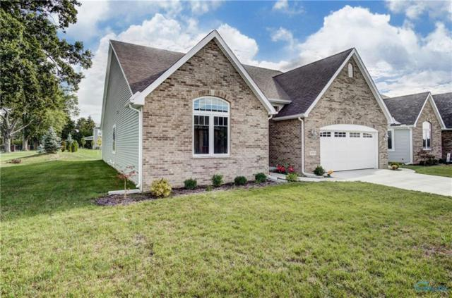 200 River Bend, Maumee, OH 43537 (MLS #6032985) :: Key Realty