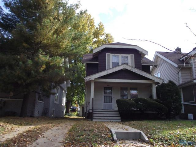 823 Geneva, Toledo, OH 43609 (MLS #6032989) :: Office of Ivan Smith