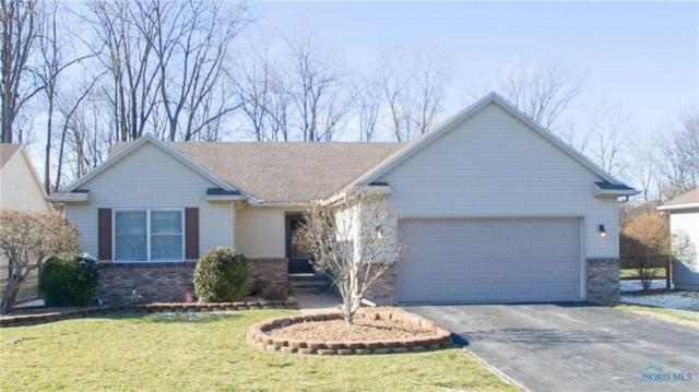 514 Highland Creek, Holland, OH 43528 (MLS #6033008) :: RE/MAX Masters