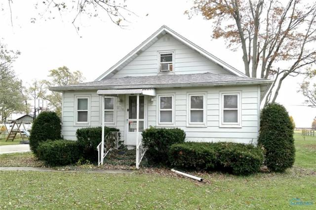 4136 Hakes, Northwood, OH 43619 (MLS #6033023) :: Key Realty