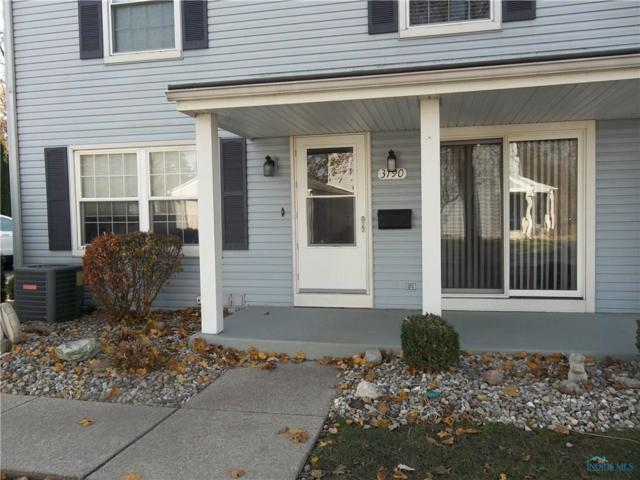 3790 Lakepointe 12-B, Northwood, OH 43619 (MLS #6033030) :: Office of Ivan Smith