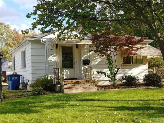 3743 Frampton, Toledo, OH 43614 (MLS #6033039) :: Key Realty
