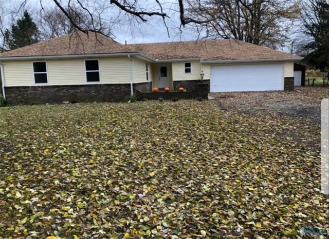 3043 County Road D, Swanton, OH 43558 (MLS #6033042) :: RE/MAX Masters