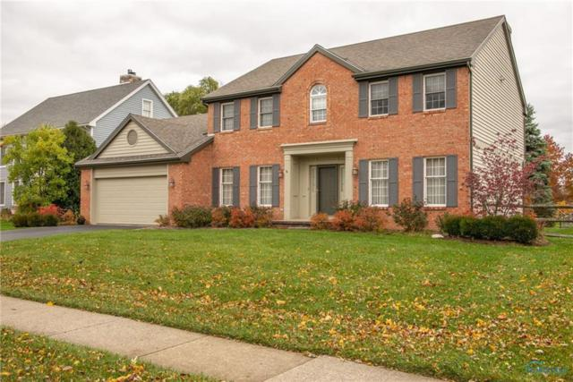 5056 Sprucewood, Sylvania, OH 43560 (MLS #6033049) :: RE/MAX Masters