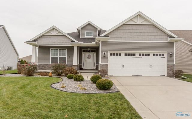 9917 Charles Glen, Whitehouse, OH 43571 (MLS #6033058) :: RE/MAX Masters