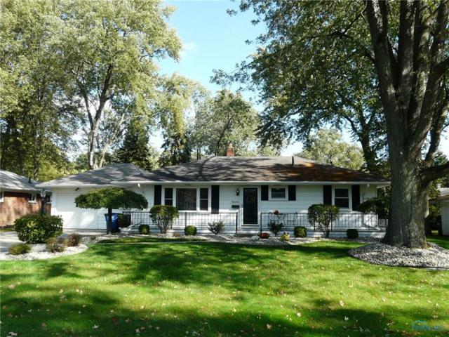 5846 Midwest, Toledo, OH 43613 (MLS #6033069) :: Key Realty