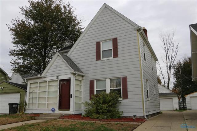 1430 Addington, Toledo, OH 43607 (MLS #6033075) :: Office of Ivan Smith
