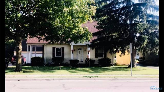 535 Center, Bryan, OH 43506 (MLS #6033076) :: RE/MAX Masters