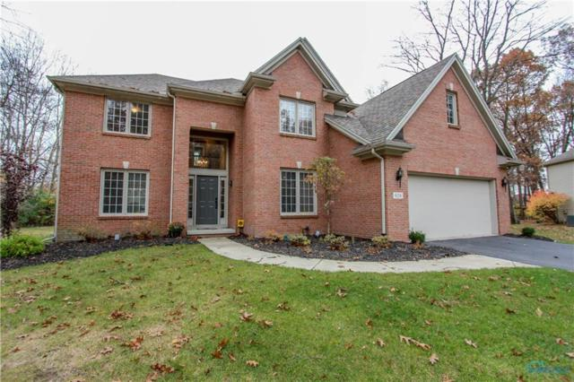 629 Glen Abbey, Holland, OH 43528 (MLS #6033089) :: RE/MAX Masters