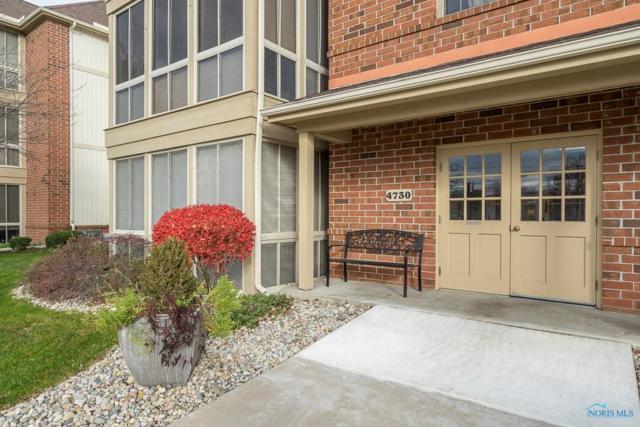 4730 Glendale #104, Toledo, OH 43614 (MLS #6033101) :: Key Realty