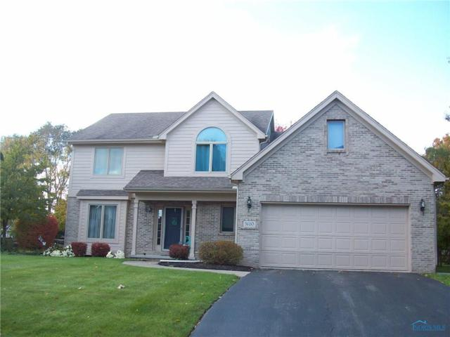 3120 Estuary, Maumee, OH 43537 (MLS #6033105) :: RE/MAX Masters