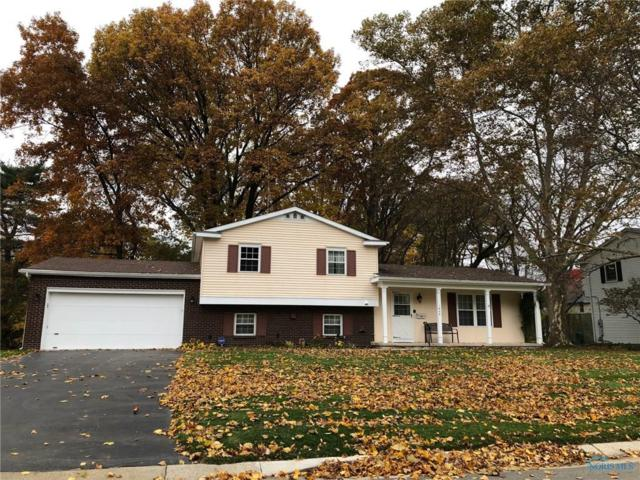 1648 Park Forest, Toledo, OH 43614 (MLS #6033107) :: Key Realty
