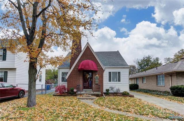 2336 Beaufort, Toledo, OH 43613 (MLS #6033110) :: Office of Ivan Smith