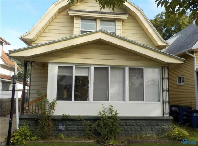 1007 Woodward, Toledo, OH 43608 (MLS #6033125) :: RE/MAX Masters