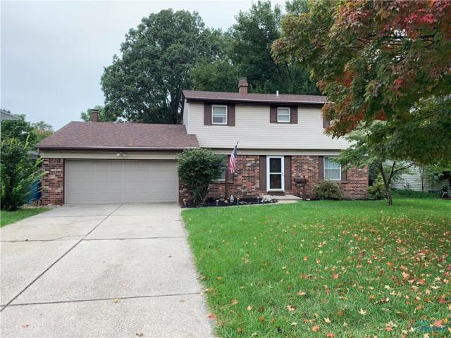 3635 Sylvanwood, Sylvania, OH 43560 (MLS #6033136) :: Key Realty