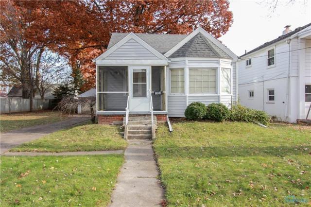 4904 Burnham, Toledo, OH 43612 (MLS #6033158) :: Key Realty