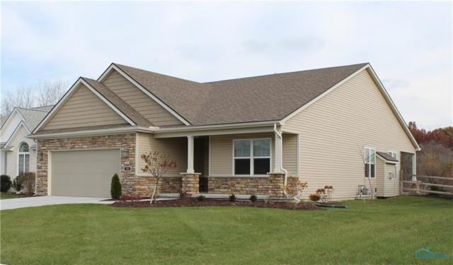 202 Hidden Village, Holland, OH 43528 (MLS #6033177) :: RE/MAX Masters