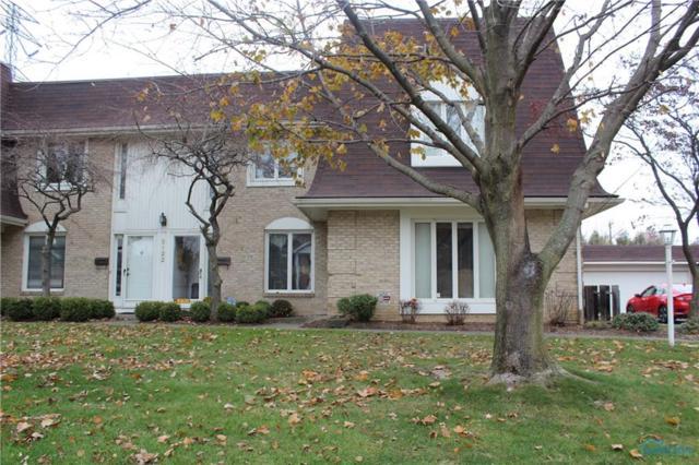 5122 Regency #3, Toledo, OH 43615 (MLS #6033182) :: Office of Ivan Smith
