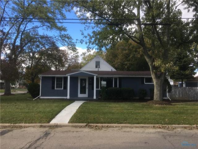 1102 Richland, Maumee, OH 43537 (MLS #6033193) :: Key Realty